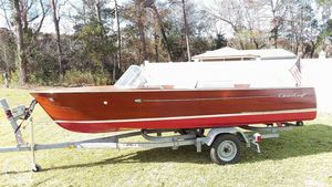 Used Chris-Craft Cavalier 17 Runabout Boat For Sale