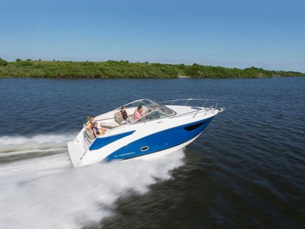 New Regal 26 Express26 Express Cruiser Boat For Sale