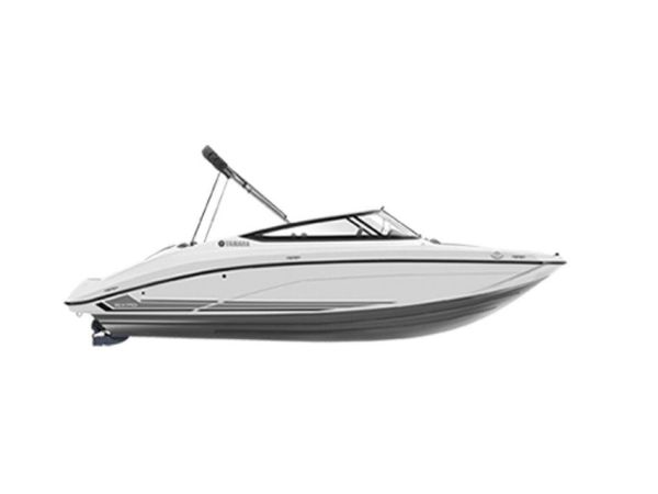 New Yamaha Boats SX190SX190 Bowrider Boat For Sale