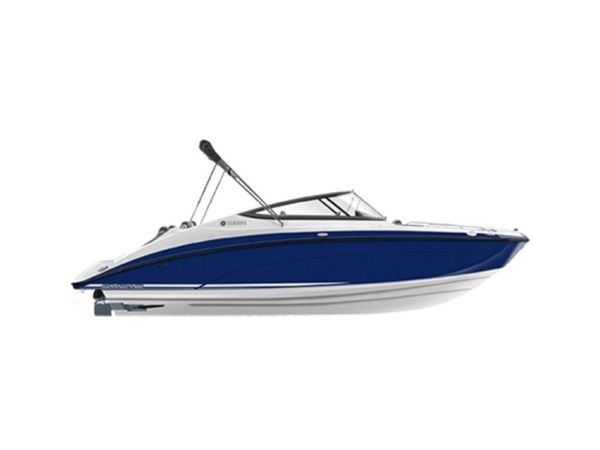 New Yamaha Boats SX210SX210 Bowrider Boat For Sale