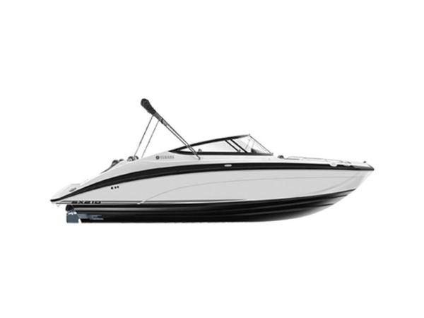 New Yamaha Boats SX210SX210 Bowrider Boat For Sale
