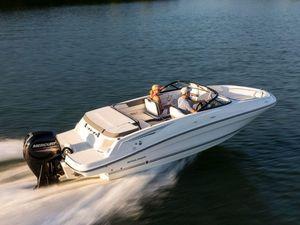 New Bayliner VR5 BowriderVR5 Bowrider Boat For Sale