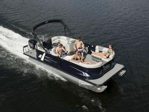 New Starcraft EXS 1EXS 1 Pontoon Boat For Sale