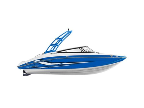 New Yamaha Boats AR195AR195 Bowrider Boat For Sale