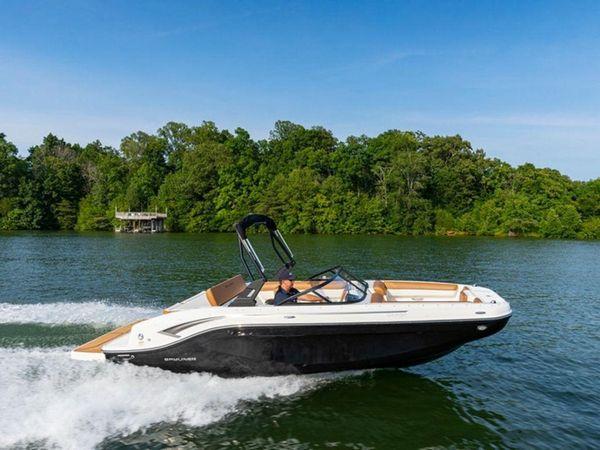 New Bayliner DX2050DX2050 Deck Boat For Sale
