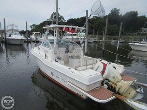 Used Striper 200 WA Walkaround Fishing Boat For Sale
