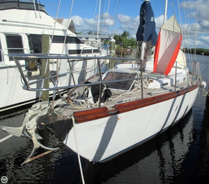 Used Vhv Marine Durban 43 Ketch Boats For Sale - $30K to ...