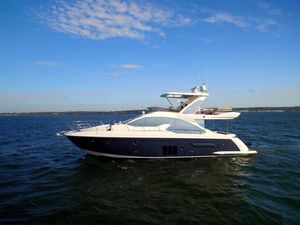 Used Azimut 50 Flybridge Motor Yacht For Sale