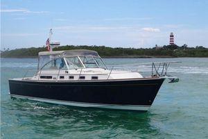 Used Sabre Express MKII Motor Yacht For Sale
