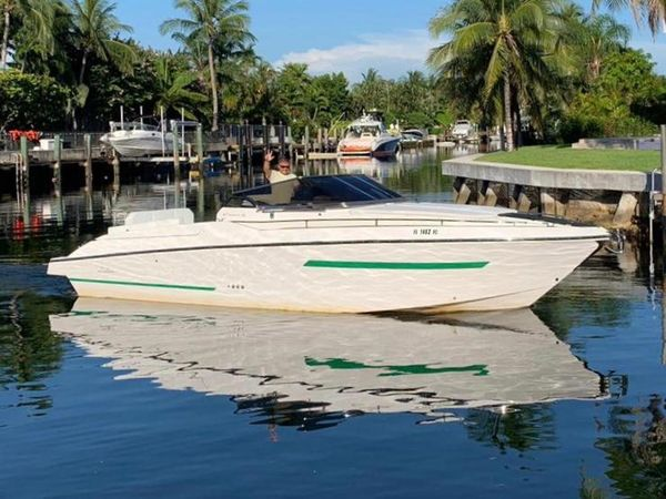Used Rio Yachts Espera Express Cruiser Boat For Sale