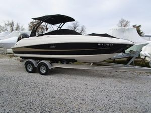 Used Sea Ray 240 Sundeck Outboard240 Sundeck Outboard Deck Boat For Sale