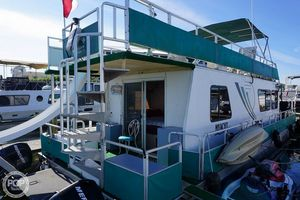 Used Myacht 4310 House Boat For Sale