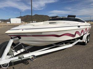 Used Advantage Citation 22 Mid Cabin Bowrider Boat For Sale