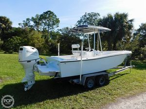Used Mako 21 CC Center Console Fishing Boat For Sale