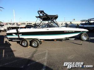 Used Tige 2200i2200i Ski and Wakeboard Boat For Sale