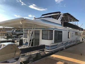 Used Sumerset 67x15 Sumerset houseboat67x15 Sumerset houseboat House Boat For Sale