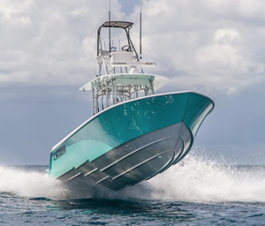 New Contender 39ST Center Console Fishing Boat For Sale