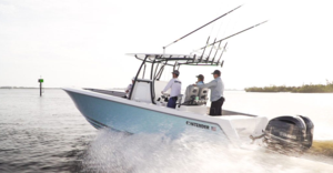 New Contender 30ST Center Console Fishing Boat For Sale