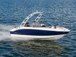New Chaparral 19 SSi19 SSi Bowrider Boat For Sale