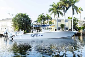 Used Bahama 41 Bahama Center Console Fishing Boat For Sale