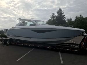 New Cobalt A36A36 Cuddy Cabin Boat For Sale