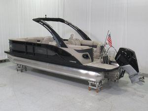 New Barletta L23QCSSAL23QCSSA Pontoon Boat For Sale