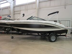 Used Sea Ray 190 Sport190 Sport Bowrider Boat For Sale