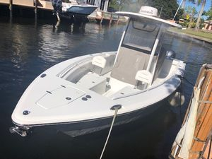 Used Sea Hunt Gamefish 27 Sports Fishing Boat For Sale
