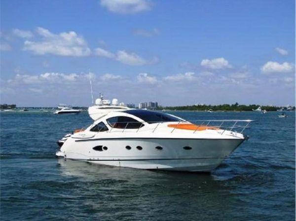 Used Azimut Atlantis 50 Express Cruiser Boat For Sale