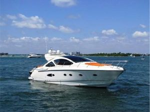 Used Azimut Atlantis 50 Express Cruiser Boat For Sale