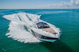 Used Sunseeker Portofino Motor Yacht For Sale