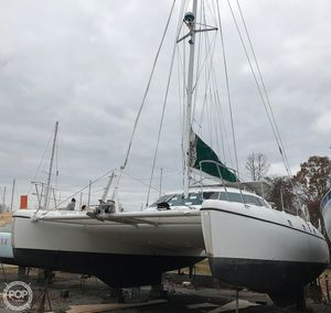 Used Wildcat 350 Wildcat Catamaran Sailboat For Sale