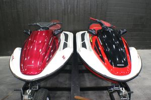 Used Honda AQUATRAX F-12 TURBO Personal Watercraft For Sale