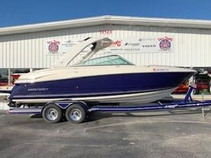 Used Monterey 264FS264FS Runabout Boat For Sale