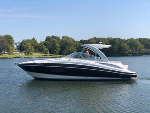 Used Cruisers Yachts 350 Express350 Express Cruiser Boat For Sale