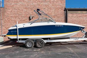 Used Cobalt 232 Bowrider232 Bowrider Boat For Sale