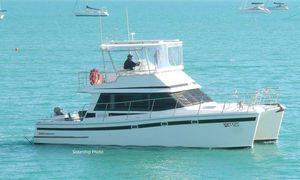 Used Scimitar Power Cat Power Catamaran Boat For Sale