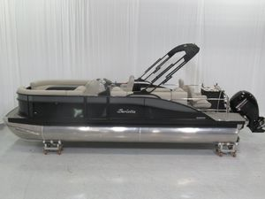 New Barletta C22CCC22CC Pontoon Boat For Sale