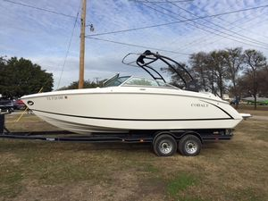 Used Cobalt R5R5 Bowrider Boat For Sale