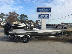 New Vexus AVX 2080AVX 2080 Bass Boat For Sale