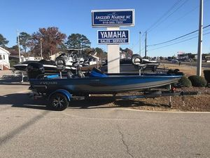 New Vexus AVX 1880AVX 1880 Bass Boat For Sale
