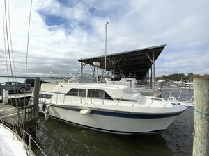 Used Chris-Craft Catalina 38 Aft Cabin Boat For Sale