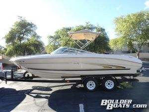 Used Sea Ray 230 Signature Bow Rider230 Signature Bow Rider Bowrider Boat For Sale