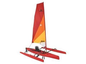 Used Hobie Mirage Adventure IslandMirage Adventure Island Kayak Boat For Sale
