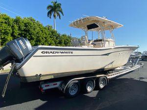 Used Grady-White Bimini 306Bimini 306 Saltwater Fishing Boat For Sale