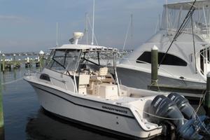 Used Gradywhite 300 Marlin Cuddy Cabin Boat For Sale