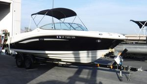 Used Sea Ray 230 Select230 Select Bowrider Boat For Sale
