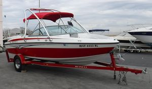 Used Reinell 191 LSE191 LSE Bowrider Boat For Sale