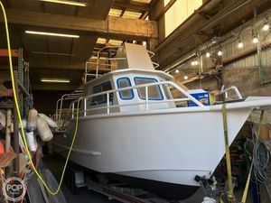 Used Munson 32 Sports Fishing Boat For Sale