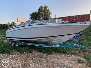 Used Cobalt 292 Bowrider Boat For Sale